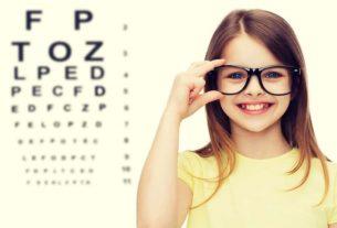 عوامل بروز مشکلات بینایی در کودکان + قصه شب