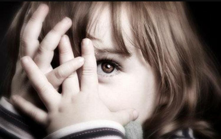 ترس کودکان + قصه کودکانه
