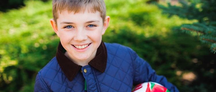 مهارت افزایش اعتماد به نفس در کودکان