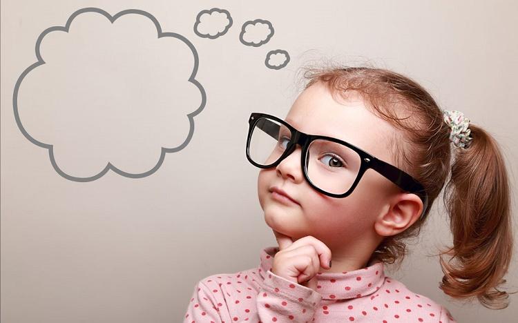 سوال پرسیدن کودکان از والدین + قصه شب