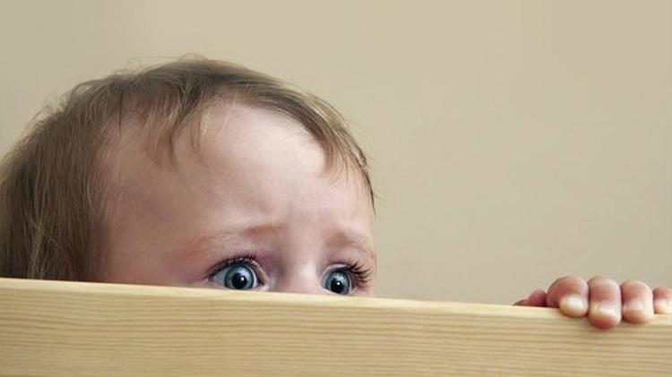 چه چیزهایی موجب ترس در کودکان می شود