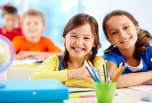 کودکان باهوش را چگونه بشناسیم + قصه صوتی