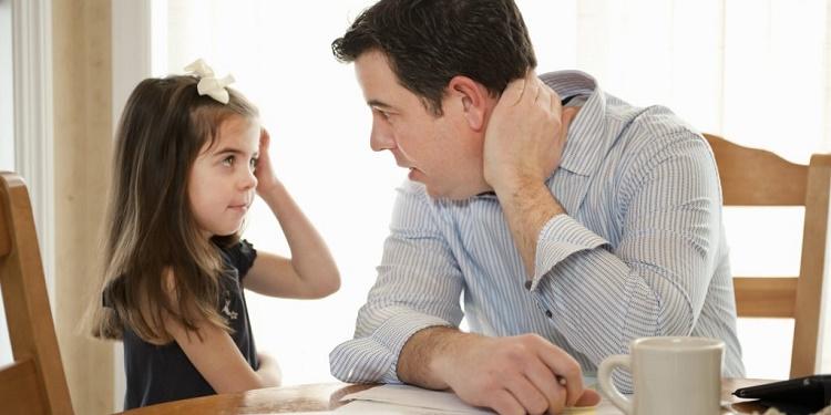 مشورت کردن با کودکان + قصه شب