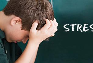 راه های مقابله با استرس و اضطراب در کودکان + قصه شب