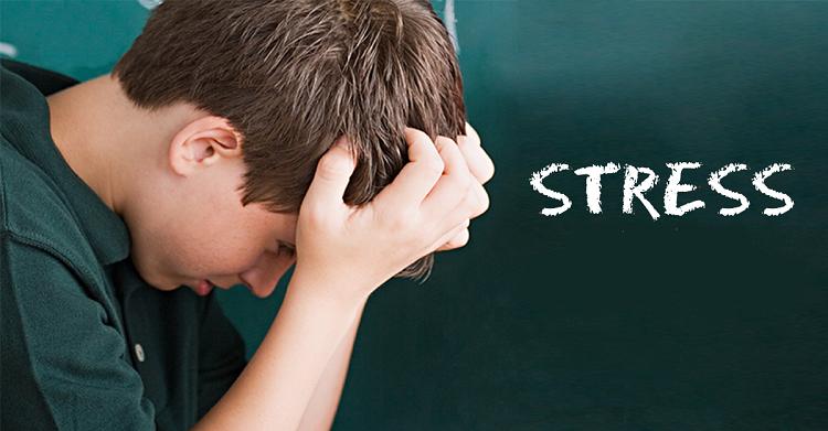 مهارت های مقابله با استرس و اضطراب در کودکان