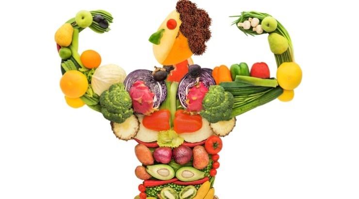 تغذیه سالم در کودکان + داستان کودکانه