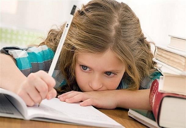 انجام تکالیف درسی + قصه صوتی