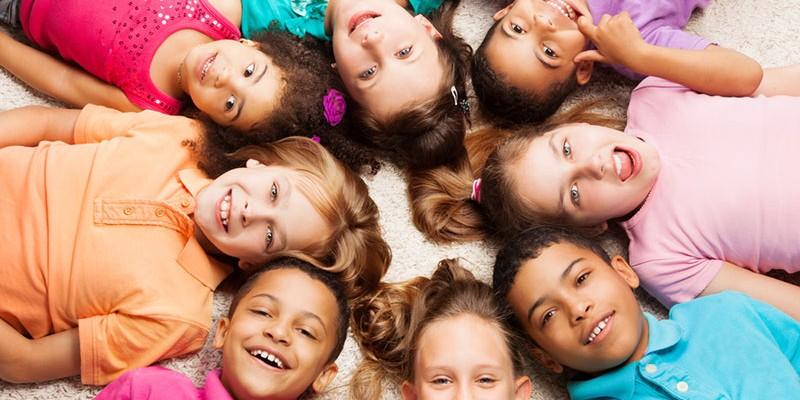 مهارت شاد بودن در کودکان + قصه کودکانه