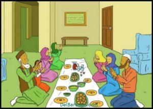 روزه و ماه رمضان+ شعر كودكانه