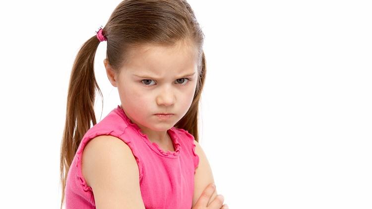 مهارت کنترل خشم در کودکان