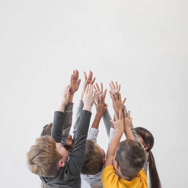 مهارت ارتباط موثر در کودکان + قصه کودکانه