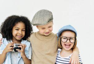 آموزش آداب برخورد با دیگران به کودکان+ قصه شب