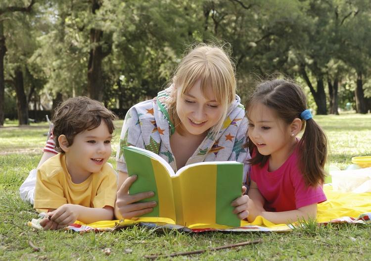 آموزش مهارت های زندگی به کودکان + قصه شب