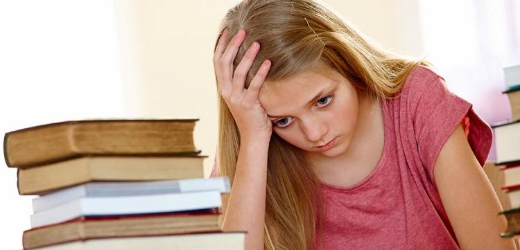 روش های مقابله با استرس در کودکان
