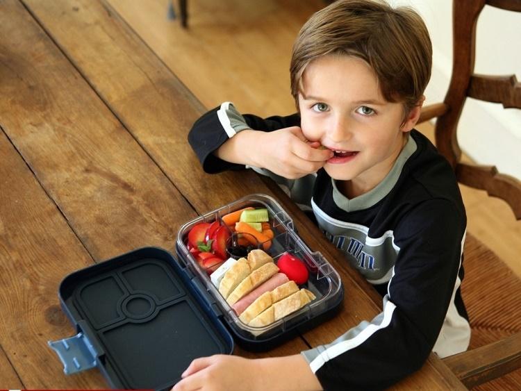 تاثیر مصرف صبحانه در کودکان