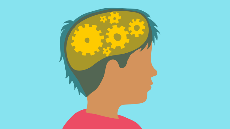 آموزش مهارت فکر کردن در کودکان