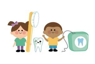 آموزش بهداشت و نظافت در کودکان + داستان کودکانه