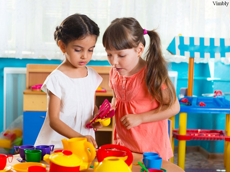 آموزش آداب برخورد با دیگران به کودکان+ قصه کودکانه