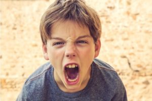مهارت کنترل خشم در کودکان+ قصه کودکانه