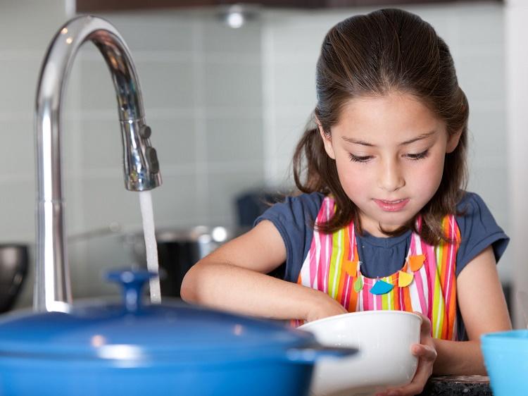 مهارت استقلال شخصیت در کودکان