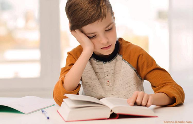 مهارت درس خواندن در کودکان+ قصه صوتی