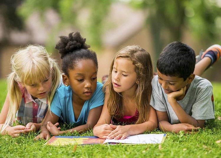 مهارت ارتباط موثر در کودکان + قصه کودکانه صوتی