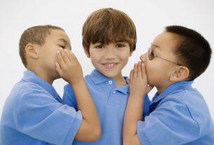 آموزش رازداری در کودکان در قالب شعر کودکانه + قصه کودکانه صوتی