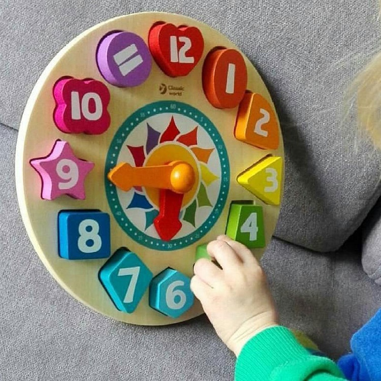 چگونگی مدیریت زمان در کودکان+ قصه کودکانه