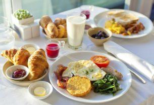 تاثیر مصرف صبحانه در کودکان+ قصه صوتی