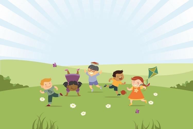 تقویت شجاعت در کودکان+ قصه کودکانه