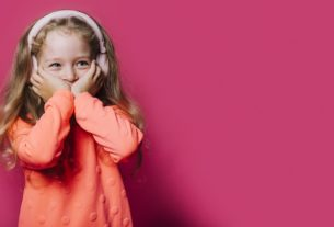 چگونگی محافظت از بدن در کودکان + قصه صوتی