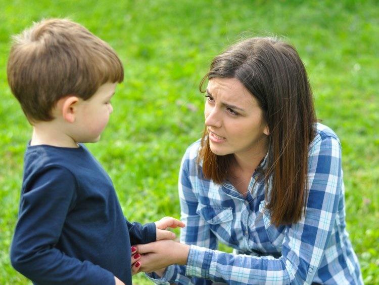آموزش عذر خواهی کردن در کودکان+ قصه صوتی کودکانه