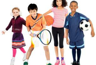 تاثیرات ورزش کردن در کودکان+ قصه شب