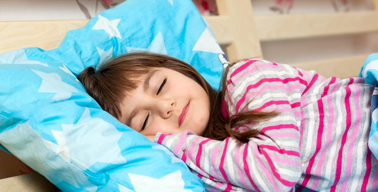 قوانین خواب در کودکان + قصه شب