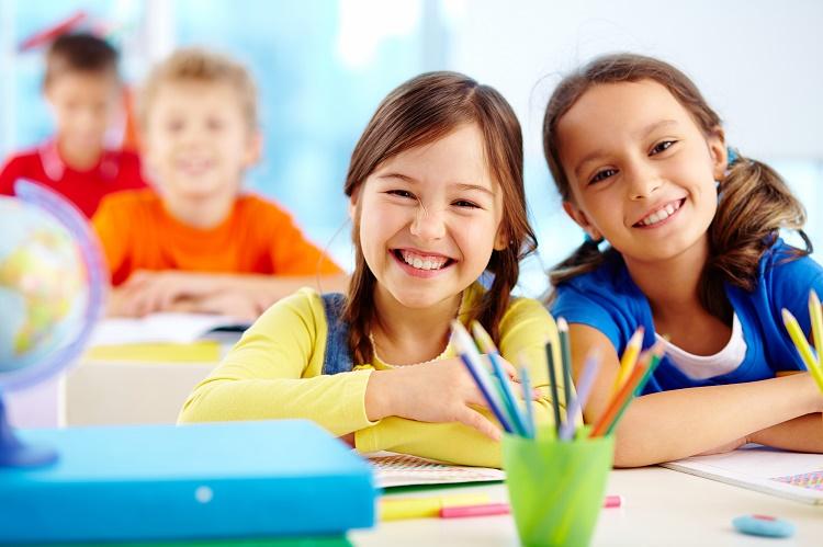 تاثیر رنگ ها بر روی کودکان