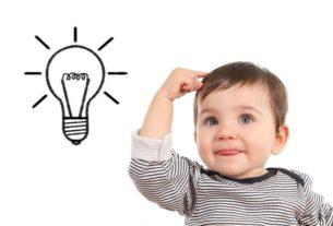 مهارت فکر کردن در کودکان+ قصه شب