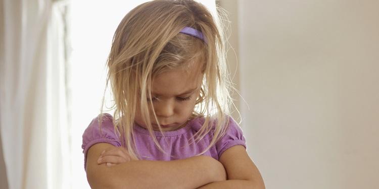 روش های مقابله با لجبازی کودکان