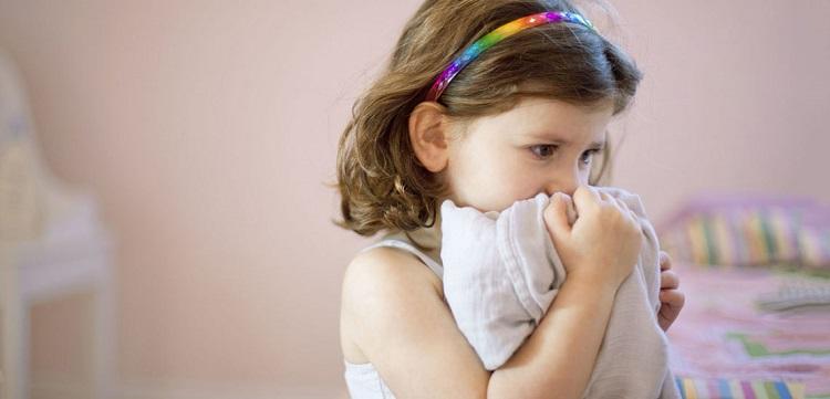 کنترل استرس و اضطراب در کودکان