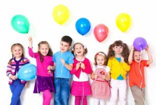چگونه کودکانی شاد داشته باشیم+ قصه شب