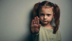 مهارت نه گفتن در کودکان+ قصه کودکانه