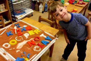 آموزش چندبازی کودکانه در خانه+ قصه کودکانه
