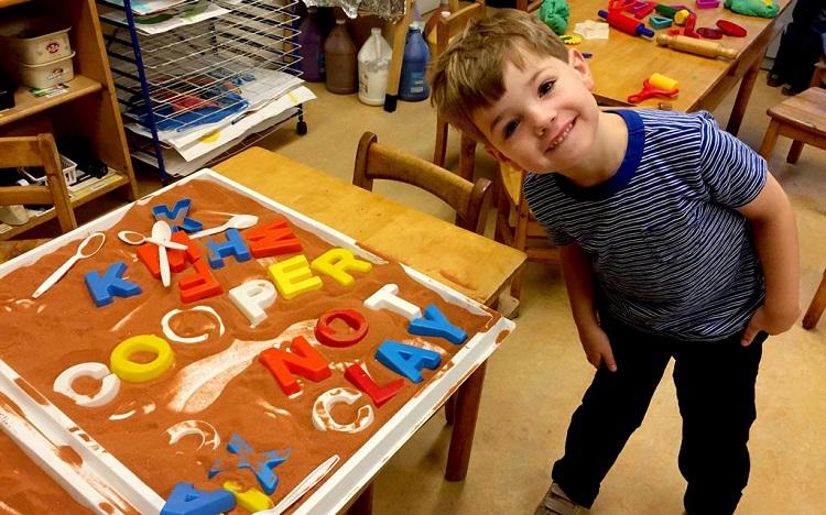 آموزش چندبازی کودکانه در خانه
