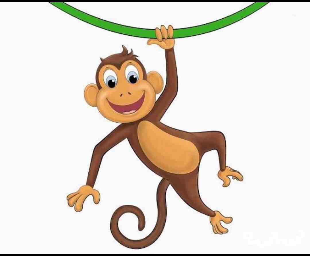 میمونِ بند باز + قصه صوتی